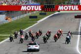 Assen moved to July on updated 2021 World Superbike calendar