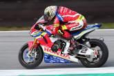 Camier anticipates 'tough' Imola round for Honda