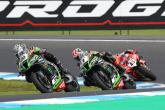 Kawasaki prepared to manage prospect of Rea, Lowes inter-team battle