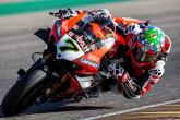 """""""I was hoping to continue with Ducati..."""" - Chaz Davies"""