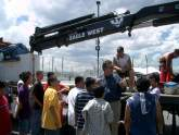 Feature: Constructing the Grand Prix of Denver.