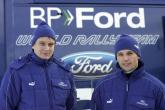 Gardemeister: I can win for Ford in Sweden.