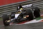 Minardi in for 2005.