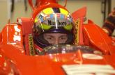 Burti secures part-time test deal with Ferrari.