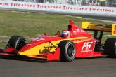 IL: Matos takes control at Mid-Ohio.