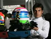 Spengler to conduct initial BMW test next week