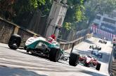 Macau GP - Race results.