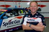 Sprint Gas reveals Richards replacement.