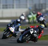 Better fortunes for Honda duo in race 2.