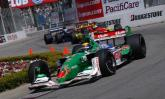 Team drought could force CART to close.