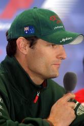 Thursday press conference - Australian GP - Pt. 1.
