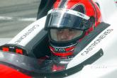 Castroneves in race for Driver of Quarter award.