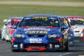 V8 Supercars calendar unveiled.