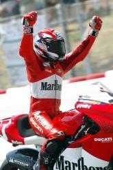 Catalunya MotoGP: 'Nice memories' for Ducati