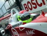Briscoe regains initiative with A1 win.
