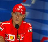 Qualifying press conference - Italian GP - Pt.2.