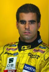 Government cash secures Baumgartner at Minardi.