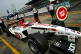 F1 car for Christmas?