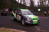 Crewe MG moves to second in championship.