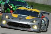 SRT confirms Le Mans line-up