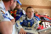 Mark Martin not looking for new race seat