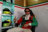 Stefano D'Aste unsure over 2014 plans