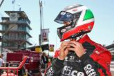 2013 Indy 500: Jourdain misses out on Bump Day