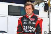 Michael Jourdain Jr., Rahal Letterman Lanigan Racing - Q&A