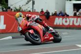 TT 2013: McGuinness: I gave it everything I had