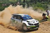 ERC: Kopecky cruises to easy win in Romania