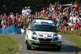 ERC: Kopecky dominates at home on Barum Czech Rally Zlin