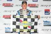 Simon Pagenaud, Schmidt-Hamilton Motorsports - Q&A