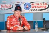 Scott Dixon, Chip Ganassi Racing - Q&A