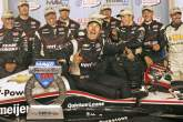 Will Power, Team Penske - Q&A