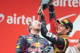 F1 QUIZ: Celebrating a four-time champion