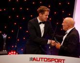 Vettel leads F1 winners at Awards