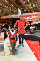 Honda select Da Costa for BSB wildcard role