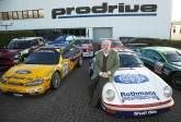 Prodrive commemorates 30 years of success