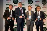 Champions head 2014 Hall of Fame inductees