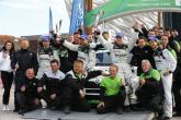 ERC: Lappi lands dominant Circuit of Ireland win