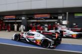 Audi rebuilds with sights set on Spa recovery