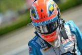Hinchcliffe on top again despite crash