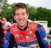 Simon Andrews' parents 'proud' of their son