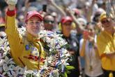 Hunter-Reay signs Andretti extension