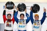 USCC 12 Hours of Sebring - Race results