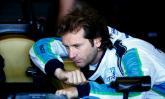 Latecomer Jarno Trulli playing catch up