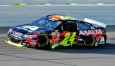 Michigan: Sprint Cup qualifying results