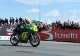 Rutter upbeat on Paton challenge at Isle of Man TT