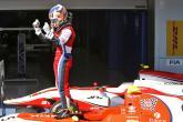 Sochi: GP3 race 2 results