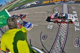 Texas: Nationwide Series results